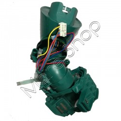 Snodo elettrico SP520