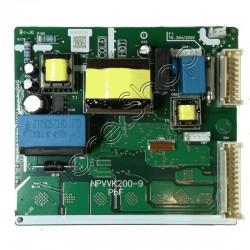 Scheda elettronica VK200