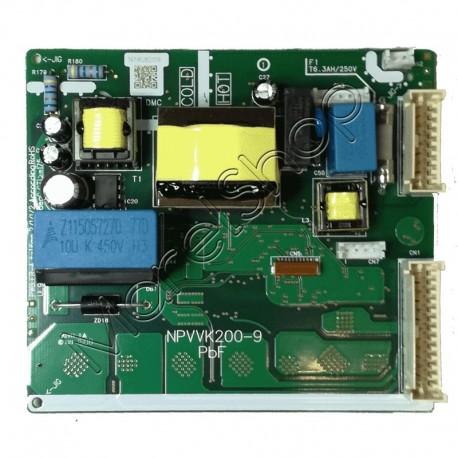 Scheda elettronica originale vorwerk folletto vk200 - Scheda motore folletto vk 140 ...