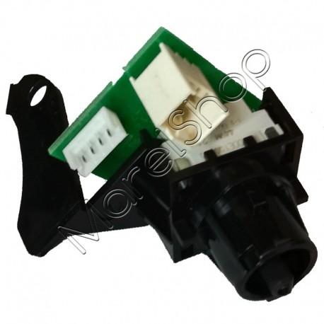 Modulo interruttore + velocità TM5
