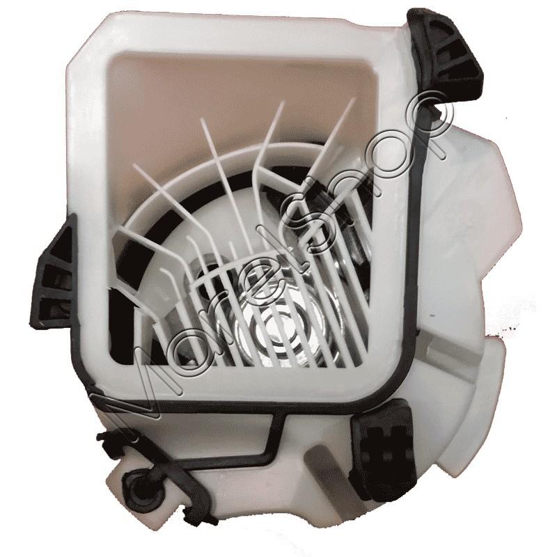 Motore originale vorwerk folletto vk135 vk136 - Scheda motore folletto vk 140 ...