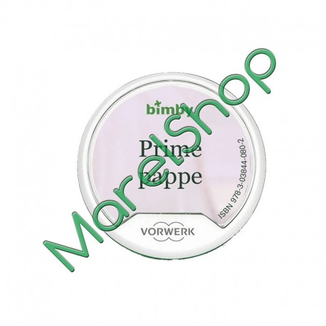 Bimby Stick Prime pappe TM5