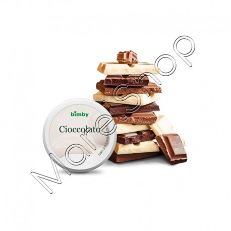 Bimby Stick Cioccolato TM5