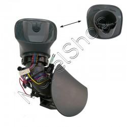 Snodo elettrico SP530 (per VK200)