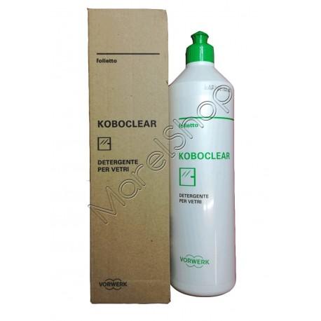 Detergente per vetri Koboclear