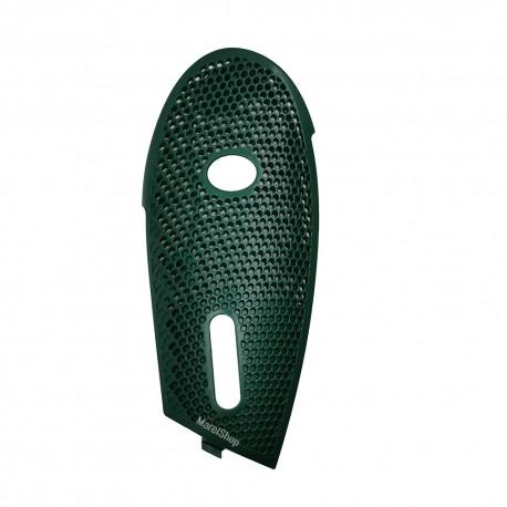 Coperchio filtro igienico per Folletto VK135/136