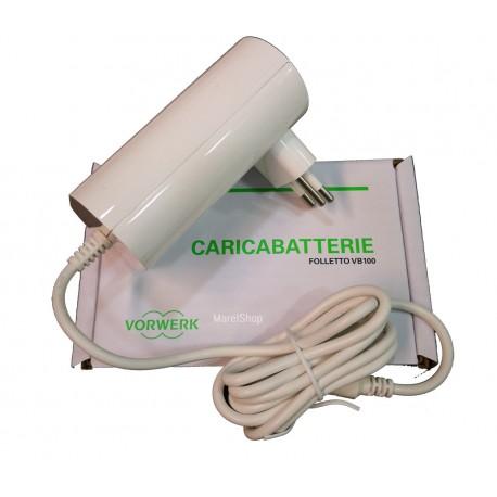 Caricabatterie VB100