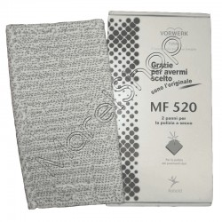 Panni a secco SP520/530