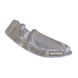 Sportellino coperchio Originale per ispezione spazzola Folletto HD 40 e HD 50