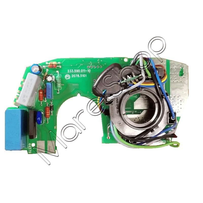 Scheda elettronica originale vorwerk folletto vk140 150 - Scheda motore folletto vk 140 ...