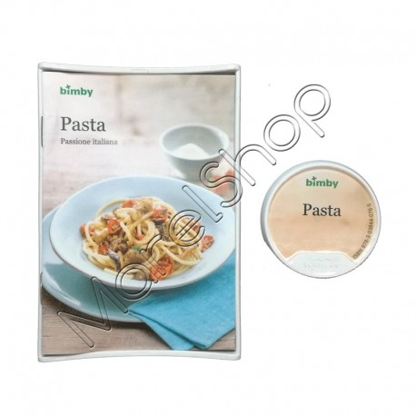 Bimby stick pasta TM5